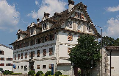 Freulerpalast Näfels