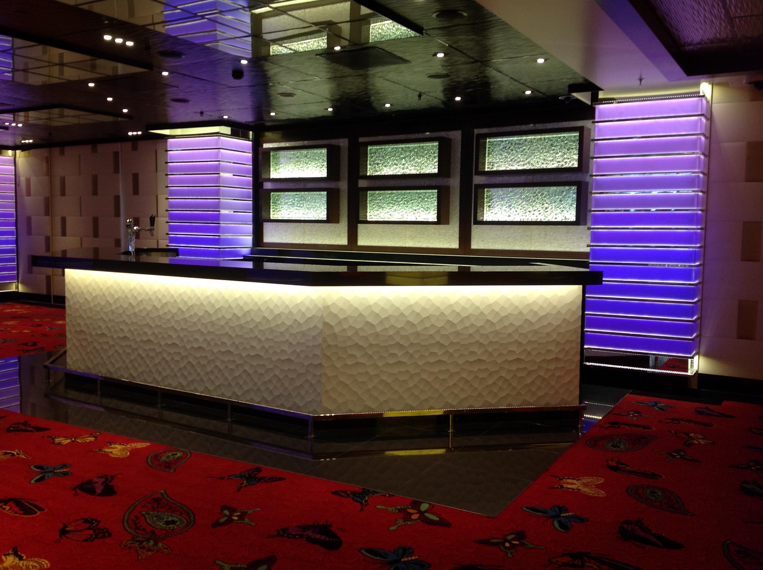 Schreinerei Leuzinger Ag 8753 Mollis Swiss Casino Zürich